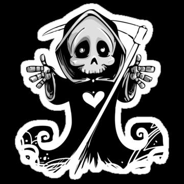 5189 Grim Reaper