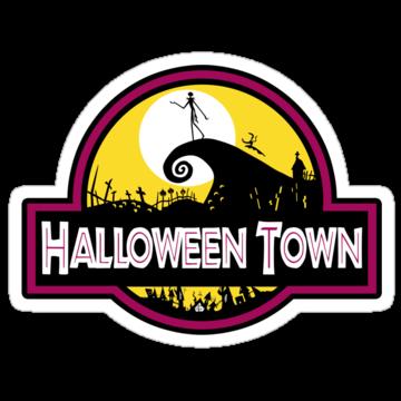 5191 Halloween Town