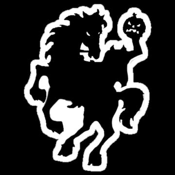5193 Headless Horseman