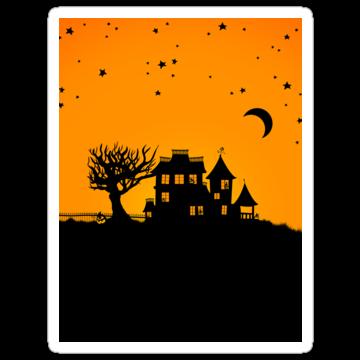 5203 Jack O Lantern Manor