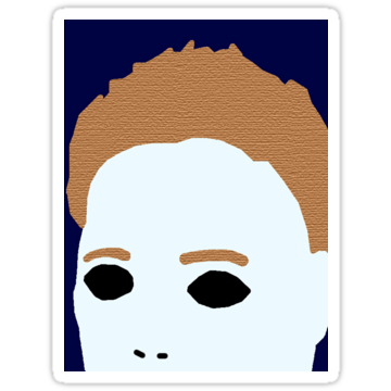 5215 Minimal Michael Myers