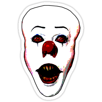 5225 Pennywise the Clown