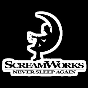 5233 ScreamWorks