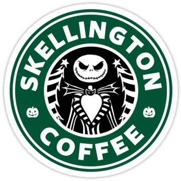 5234 Skellington Coffee
