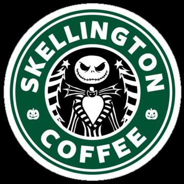 5234 Skellington Coffee