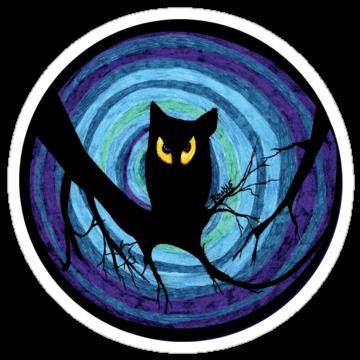 5236 The Evil Owl