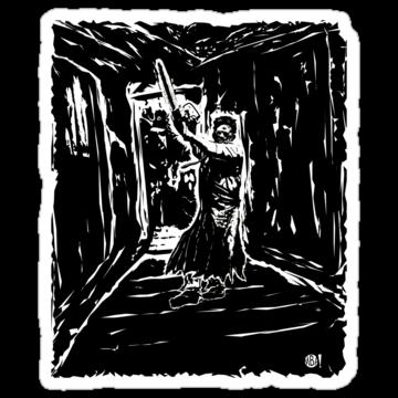 5240 The Texas Chain Saw Massacre
