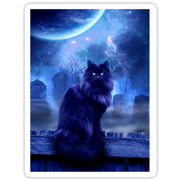 5242 The Witches Familiar