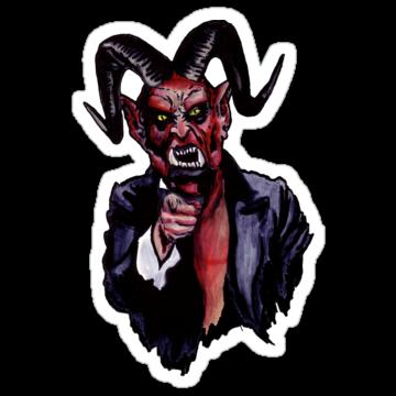 5244 Uncle Satan
