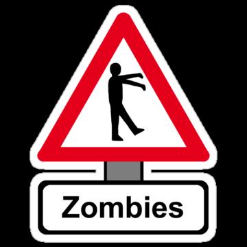 5256 Zombies
