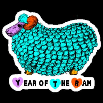 5262 Big Ram