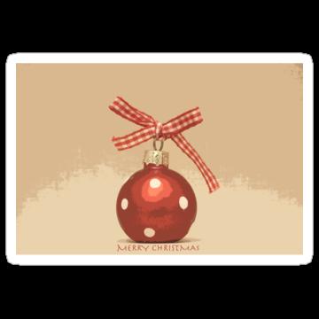 5272 Christmas Ball