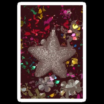 5280 Christmas Stars