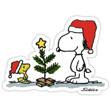 5282 Christmas with Snoopy
