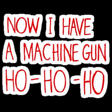 5287 Die Hard Christmas