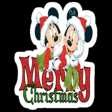 5288 Disney Christmas