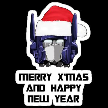 5308 Merry Christmas