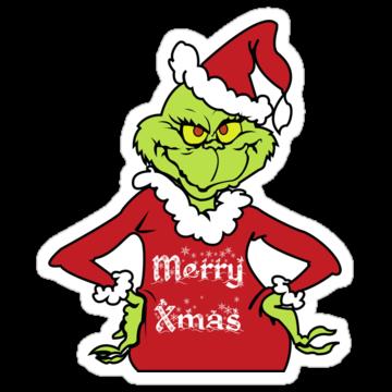 5314 Merry Xmas