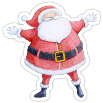 5333 Santa Claus