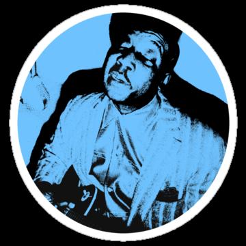Muddy Waters - Legendary Bluesman