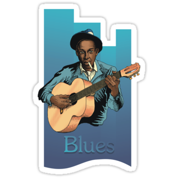 R J Blues
