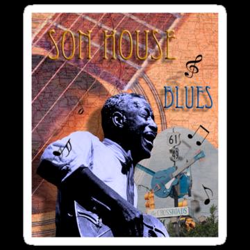 Son House Blues
