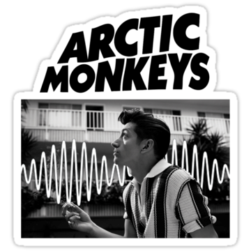 Alex Turner Arctic Monkeys