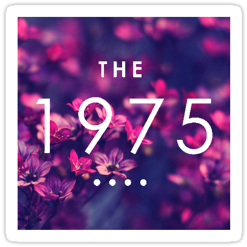 The 1975 - Purple Bloom
