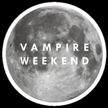 Vampire Weekend Circle