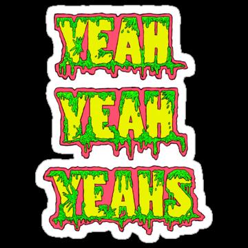 Yeah Yeah Yeahs