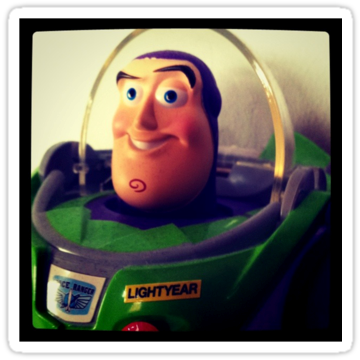 Focus yourself, Buzz !