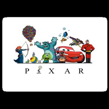 I Love Pixar