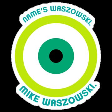 Mike Waszowski (Minimal)
