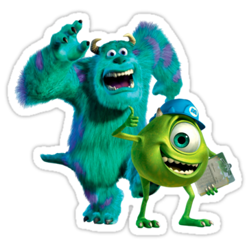 Monsters, Inc.-2