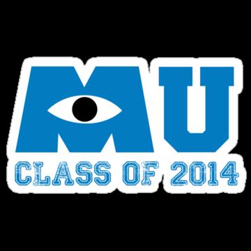 MU Class of 2014