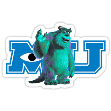 Sully Monsters Inc. University
