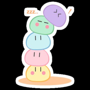 Dango Dango Family