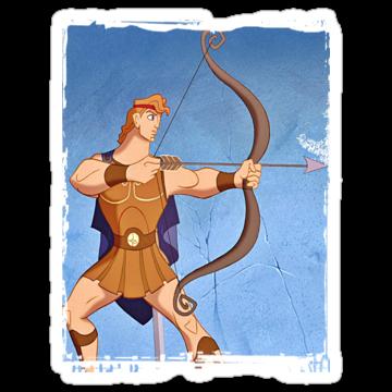 Hero Hercules