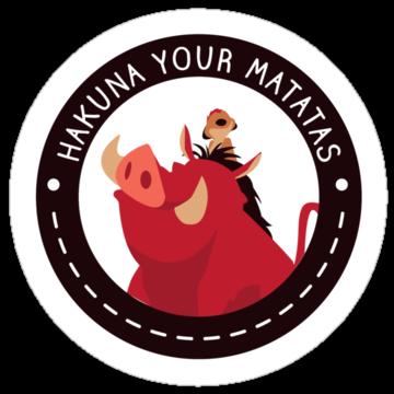 Hakuna Your Matatas
