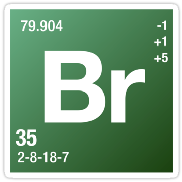 Element Bromine