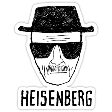 Heisenberg Sketch