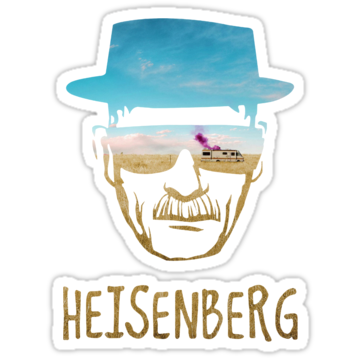 Heisenberg Sky