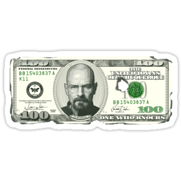 One Who Knocks Dollar