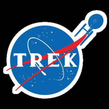 NASA TREK