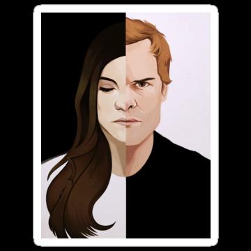 Dexter & Debra - The End