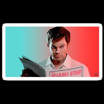 Dexter 3D