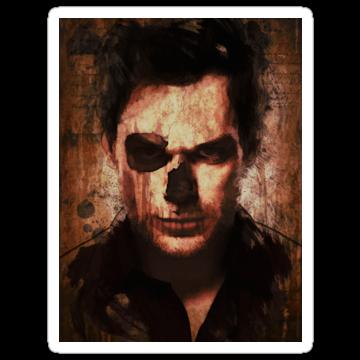 Dexter Skull