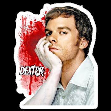 Dexter Splatter