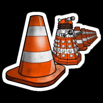 Deadly Cone!