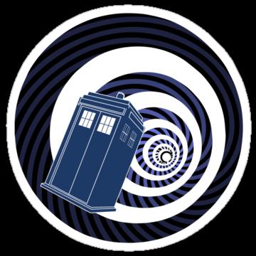 TARDIS Mod Vortex